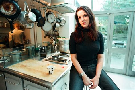 what do tv chefs kitchens tell us about them