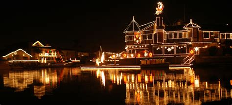 cruise of lights 174 begins wednesday
