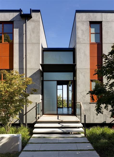 scheming capitol hill residence by balance associates