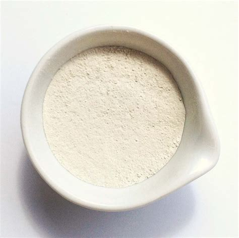 Kaolin Clay by White Kaolin Clay