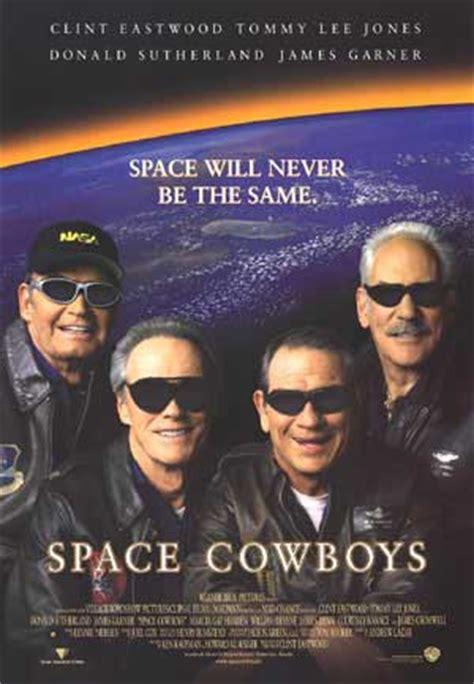film space cowboys space cowboys film tv tropes