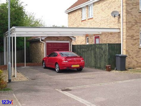 Car Awnings Uk by Car Canopies 123v Plc