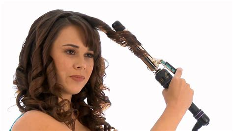 Hair Curling Iron curling hair with curling iron for medium hair www