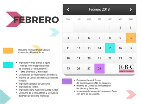 calendario tributario de costa rica 2016 new style for 2016 2017 calendario tributario 2016 panama godumbusacom