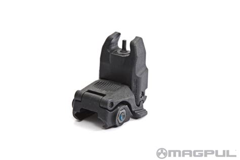Pisir Magpul Mbus Tactical magpul mbus front back up sight details last stand
