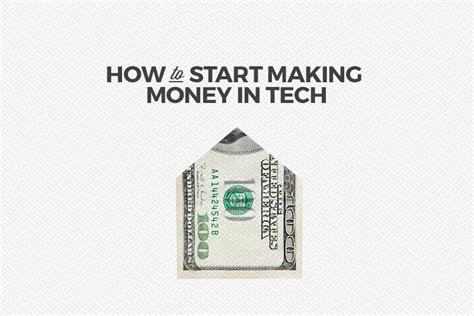 8 real ways to make money with brand new tech skills