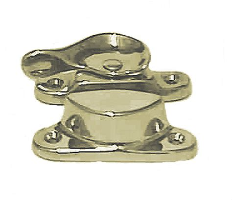 sash or table leaf lock solid brass m10 c750sb