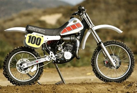 works motocross bikes for sale yz100 82 83 old moto motocross forums