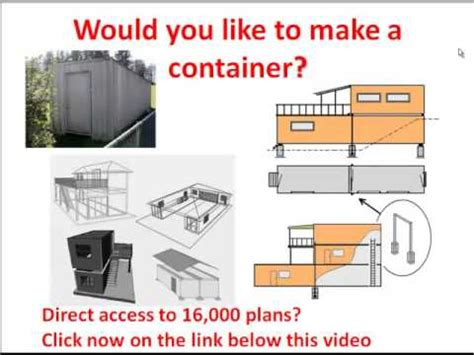 Apartment Floor Plans With Dimensions by Shipping Containers Dimensions Would You Like To Make A