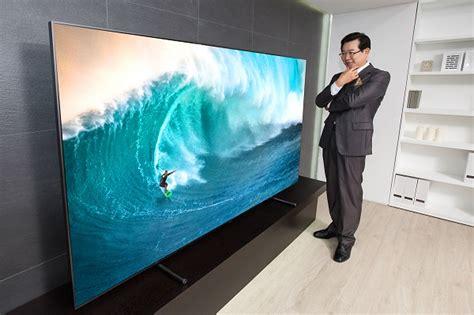 samsung  el televisor qled de  pulgadas  la venta en espana tuexpertocom