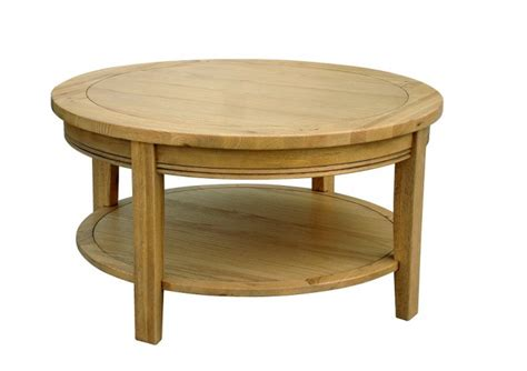 Coffee Table. Small Coffee Table Extraordinary Designs: lucerne oak round coffee table small