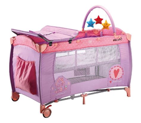 Play Yard With Changing Table Playpen With Changing Table Shelby