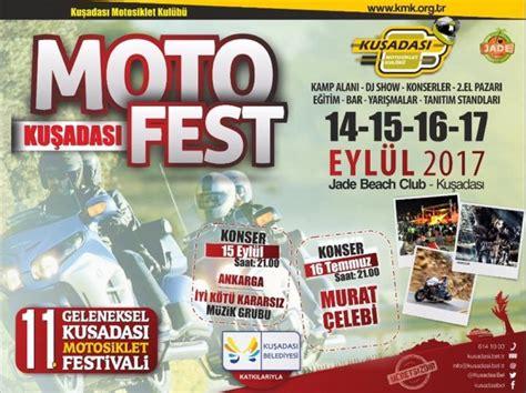 kusadasi motosiklet festivali aydin festivalleri