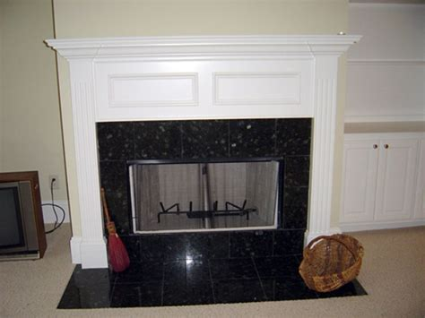 Fireplace Granite by Granite Fireplace Surround Www Imgkid The Image