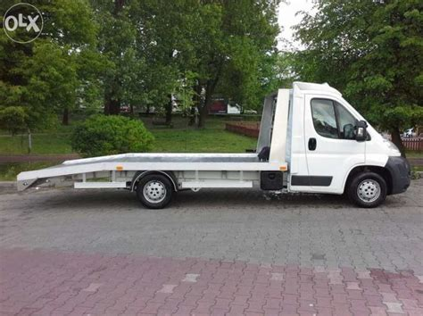 Recovery Or Detox Business For Sale In by Fiat Ducato 23jtd Recovery Truck For Sale In Dooradoyle