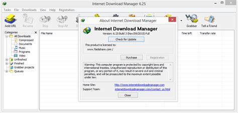 idm full version blogspot internet download manager idm 6 25 build 03 full version