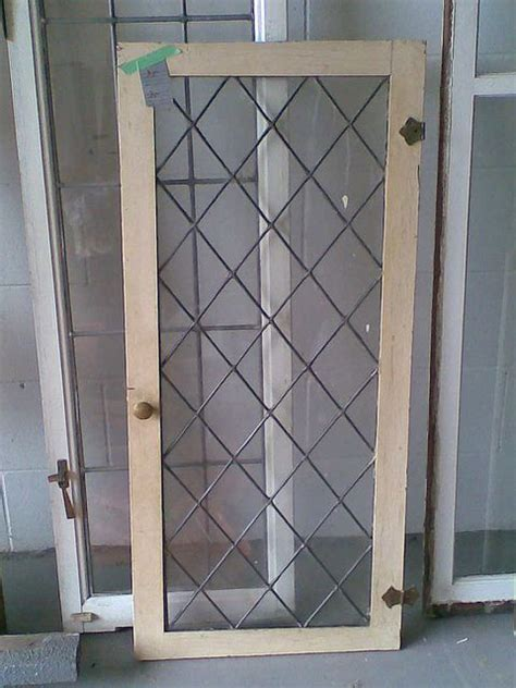 leaded glass kitchen cabinet doors leaded glass cabinet door from kerrisdale by