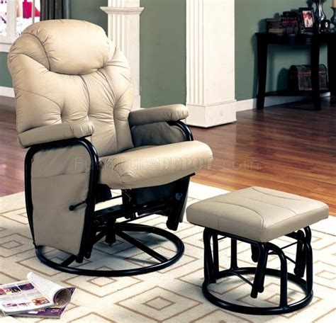 gliders with ottoman charming rocker glider with ottomanglider rocker horses
