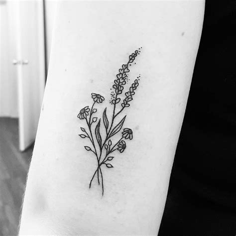 95 best simple tattoos designs amp meanings trends of 2018