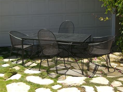 amazing mid century outdoor furniture all home decorations