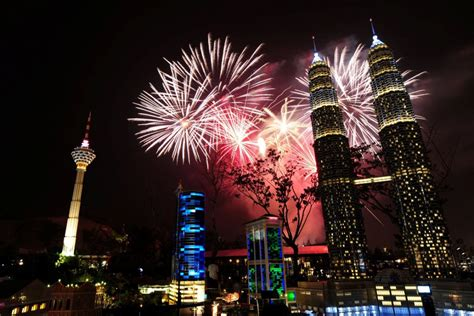 new year 2018 buffet kl top 5 best places to count and celebrate new year