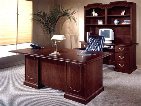 image gallery traditional office