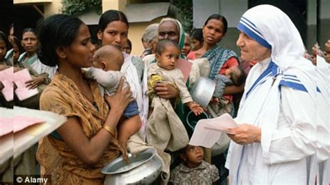 biography of mother teresa in hindi language mother teresa biography in hindi mother teresa life
