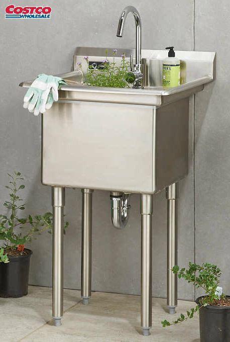 Basement Utility Sink Skirt D Best 25 Utility Sink Ideas On Small Laundry