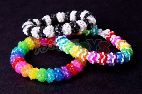 youtube tutorial loom bands gumdrop bracelet advanced design on the rainbow loom