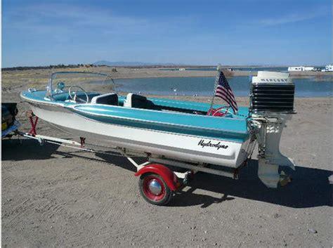 hydrodyne boats 1961 hydrodyne boat 2300