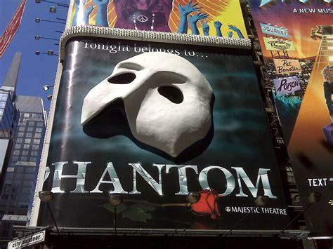 phantom of new york volume i and the crown volume 1 books phantom of the opera new york broadway tickets kkday