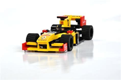 renault lego lego formula 1 renault r30 r kubica lego