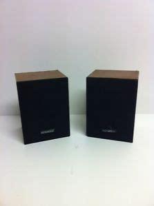 jvc sp ux7000 wood bookshelf speakers made in japan