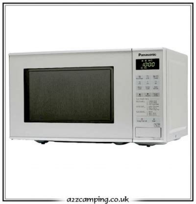 Microwave Panasonic Low Watt panasonic low watt caravan cing microwave oven