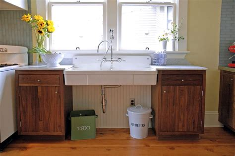 high back farmhouse sink kitchen high back kitchen sink renovation with
