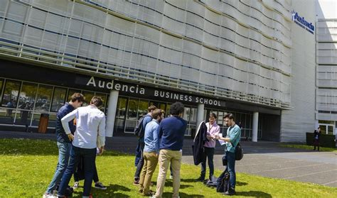 Audencia Mba by Overview Mba
