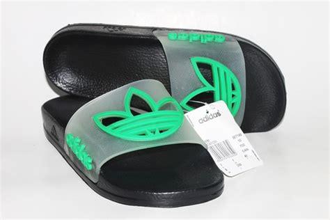 adidas sandal plaza sepatu
