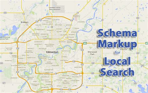 Local Address Lookup Schema Markup For Local Search Seo Basic Address