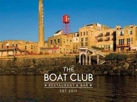 the boat club restaurant bar duluth mn at fitger s - The Boat Club Duluth Mn