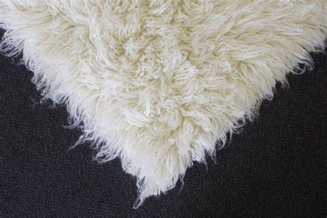 Flokati Teppich by Flokati Floor Carpet 90x160cm 1500 G M M Ebay