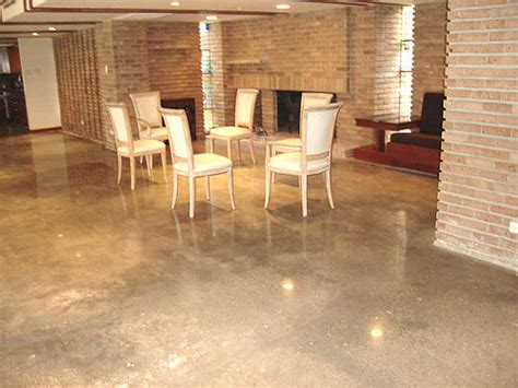 House Flooring by Home Decor Ideas 7 Great Reasons To Use Polished Concrete
