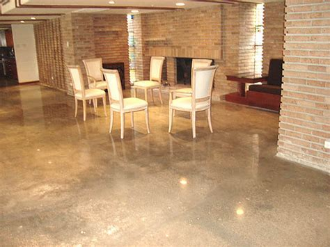 Home Decor Ideas ? 7 Great Reasons to Use Polished Concrete