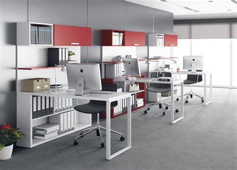 decorar oficina rectangular muebles de oficina