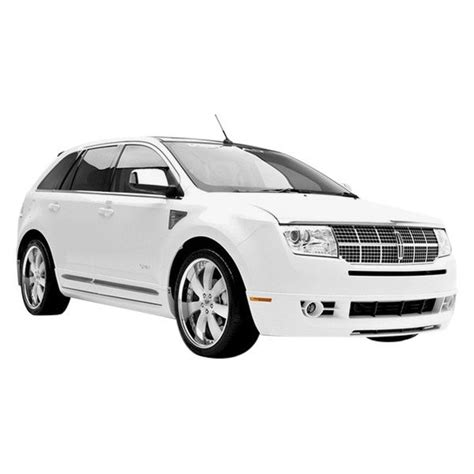 3d carbon 174 lincoln mkx 2007 2010 body kit 3d carbon 174 lincoln mkx 2007 2010 body kit