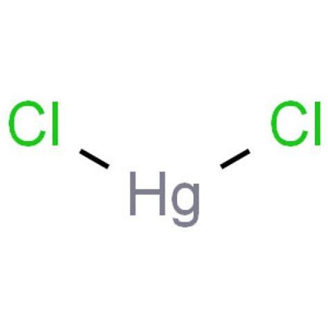 Mercuric Chloride mercury ii chloride emparta 100gm merck