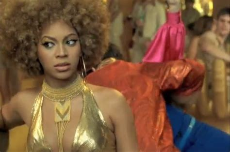 Beyonce In Powers Pin Beyonce Powers Codes On