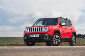 Small Jeep Models Jeep Renegade Jeep S Small Suv Press Fiat