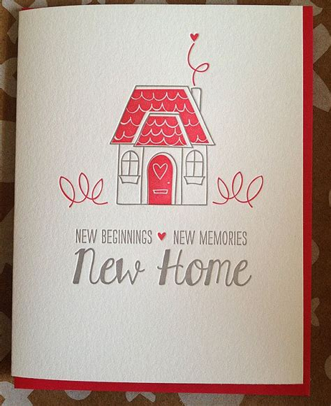 images for card best 25 new home cards ideas on housewarming