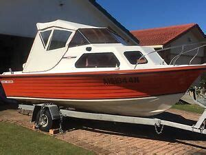 runabout boat caboolture half cabin boats for sale boats jet skis gumtree