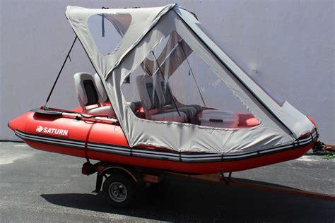 inflatable boat bimini 14 inflatable boats bimini sun rain shade dome or